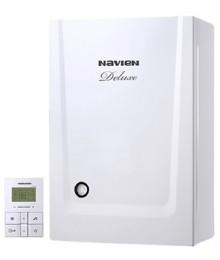 Газовый котел Navien Deluxe - 10k White