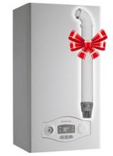 Ariston EGIS PLUS 24FF (24 кВт, двухконтурный, турбо)