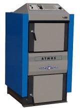 Котел газогенераторный Atmos DC 15 E