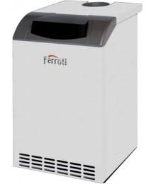 Газовый напольный котел Ferroli Pegasus D 40 LN