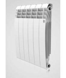 Алюминиевые радиаторы ROYAL THERMO DreamLiner 500