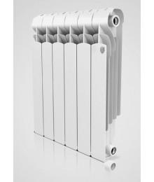 Алюминиевые радиаторы ROYAL THERMO Indigo 500