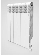 Алюминиевые радиаторы ROYAL THERMO Revolution 500