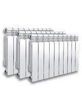Радиатор отопления алюминиевый Ferroli TITANO