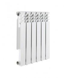 Алюминиевый радиатор Rommer Optima 500 (10 секции)