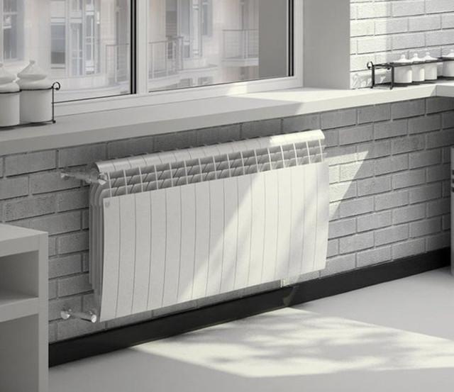 Радиатор биметаллический в Барановичах